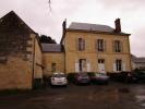 Stone House in La Chartre-sur-le-Loir...