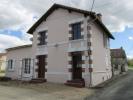 2 bedroom Village House for sale in Aulnay, Deux-sevres...