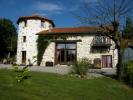 Mobile Home for sale in Montrollet, Charente...