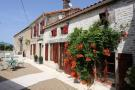 Stone House in Mansle, Charente, France