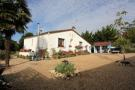 Stone House for sale in Aigre, Charente, France