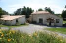 Stone House for sale in Condeon, Charente, France