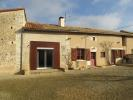 Stone House in Chaunay, Vienne, France for sale