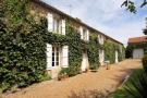 Stone House in Bunzac, Charente, France for sale