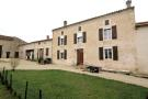 8 bed Gite for sale in Aigre, Charente, France