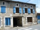 3 bed Village House for sale in Saint Claud, Charente...
