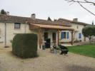 Ruffec Stone House for sale