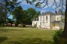 Castle in Ruffec, Charente, France for sale