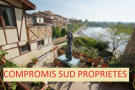 4 bedroom Town House for sale in Cazeres, Haute-garonne...
