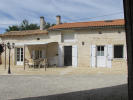 Stone House in Lorigne, Deux-sevres for sale