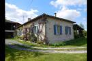 Stone House in Simorre, Haute-garonne for sale