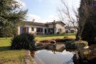 Villa for sale in Jarnac, Charente, France