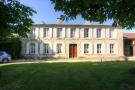 Farm House in Jarnac, Charente, France