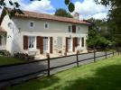 Charroux Stone House