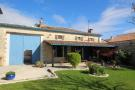 Stone House in Villefagnan, Charente for sale