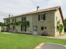 Stone House in Sauze-Vaussais for sale