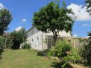 Stone House for sale in Sauze Vaussais...