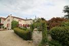 Stone House for sale in Ruffec, Charente, France