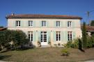 Stone House for sale in Mons, Charente-maritime...