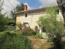 Stone House in Couhe, Deux-sevres for sale