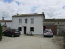 Stone House in Brioux Sur Boutonne...