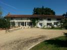 Charroux Stone House for sale