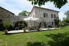 Montaigu-de-Quercy Stone House for sale