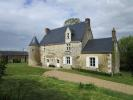 6 bedroom home for sale in Chateau-du-Loir...