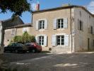 Village House in Montbron, Charente...