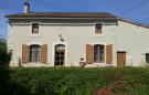 Stone House in Ruffec, Charente, France for sale