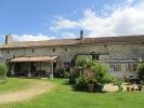 Gite for sale in Sauze-Vaussais...