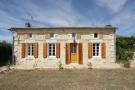Stone House for sale in Plassac...