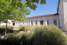 Le Fouilloux Stone House for sale