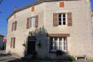 Fontaine Chalendray Village House for sale
