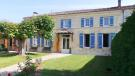 Stone House in Courcerac for sale