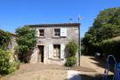 Stone House for sale in Romazieres...
