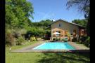 Villa in Saint Lizier...