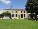 Stone House for sale in Chef-Boutonne...