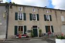 Village House in Cellefrouin, Charente...