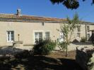 Stone House in Civray, Vienne, France for sale