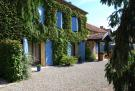 Tournon D\'agenais Stone House