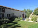 Stone House for sale in Melle, Deux-sevres...