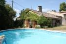 Village House for sale in Villereal, Aquitaine...
