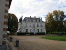 Tours Castle