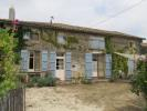 2 bed Village House for sale in Chef-Boutonne...