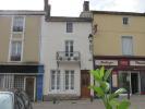 Town House in Sauze-Vaussais...
