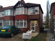 3 bedroom End of Terrace house for sale in Park Avenue, Southall...