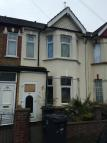 Hambrough Road Terraced house for sale