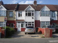 3 bed Terraced house to rent in BEACONSFIELD ROAD...