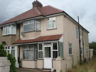 4 bed End of Terrace property in CORNWALL AVENUE...